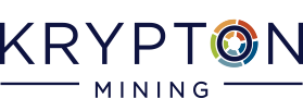 Krypton Mining Articles Logo